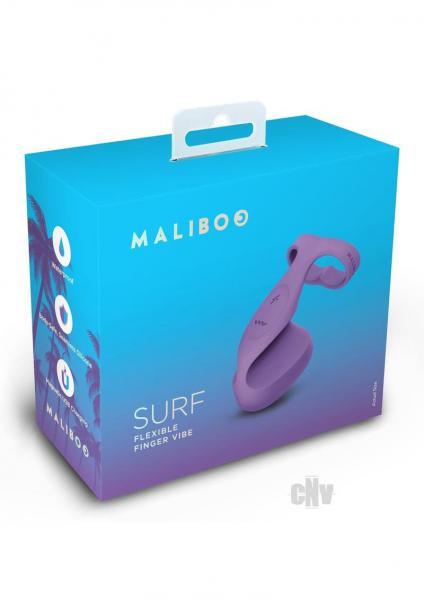 Maliboo Surf Purple