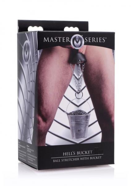 Ms Hells Bucket Ball Stretcher