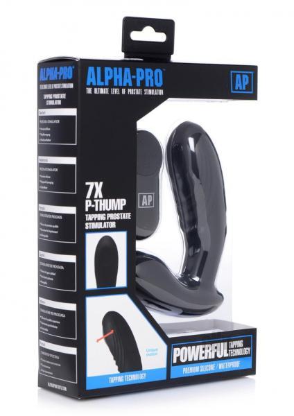 Ap 7x P-thump Tapping Prst Stim