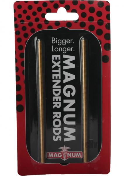 Size Matters Penis Enlarger Extension Rods