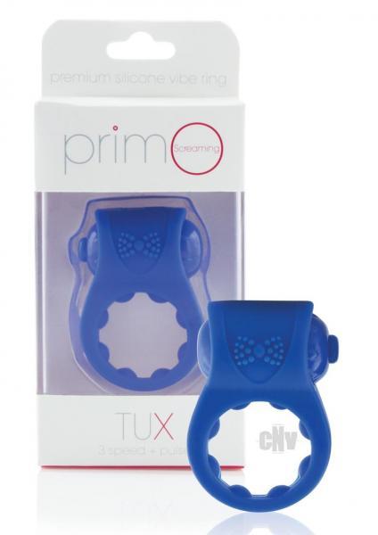 Primo Tux Blue