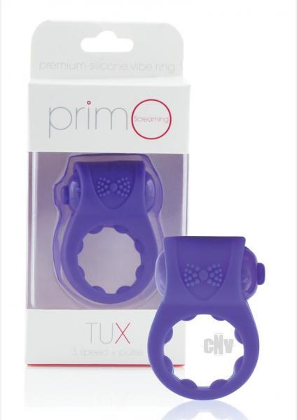 Primo Tux Purple