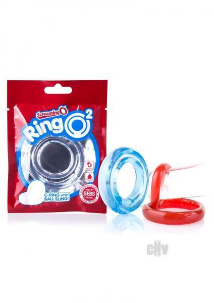 Ringo 2 Clear (individual)