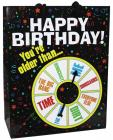 Happy Birthday You Are Older Than Spinner Gift Bag Sex Toy Product