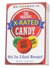 Original X-Rated Candy 1.6oz Box Sex Toy Product