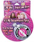 Bachelorette Drinking Game Button Sex Toy Product