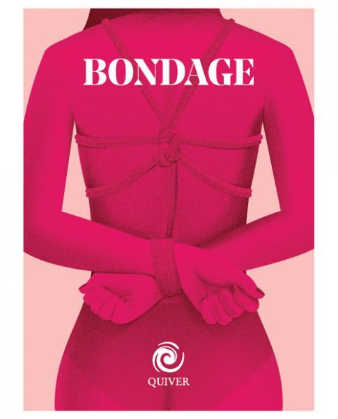 Bondage Mini Book by Lord Morpheous
