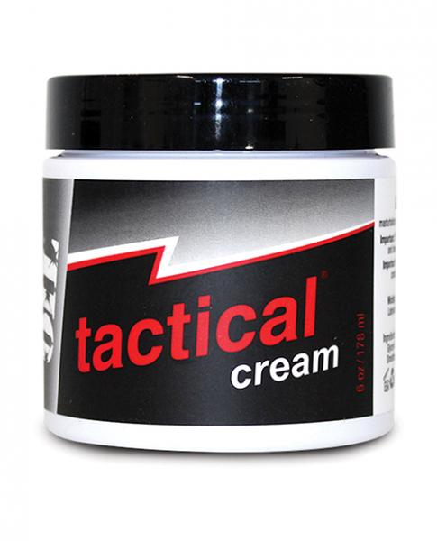 Gun Oil Tactical Cream 6 ounces Jar