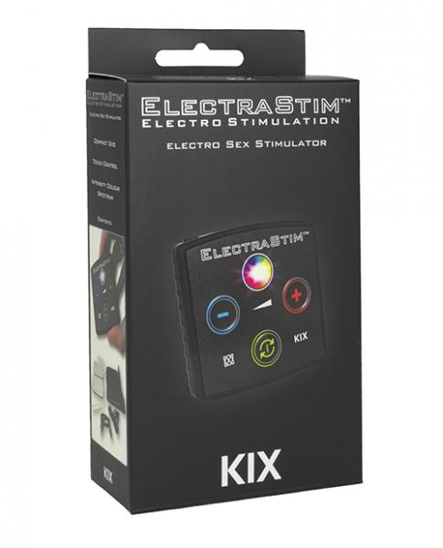 Electrastim Kix Em40 - Black