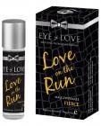 Eye Of Love Pheromone Rollon Male 5ml Fierce Sex Toy Product