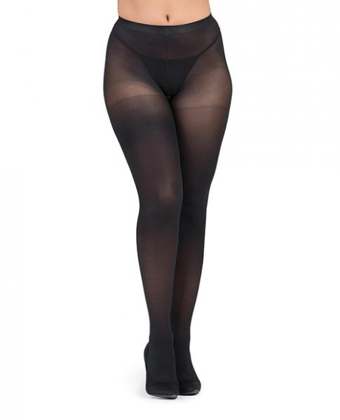 Fifty Shades Of Grey Captivate Spanking Tights - Black One Size