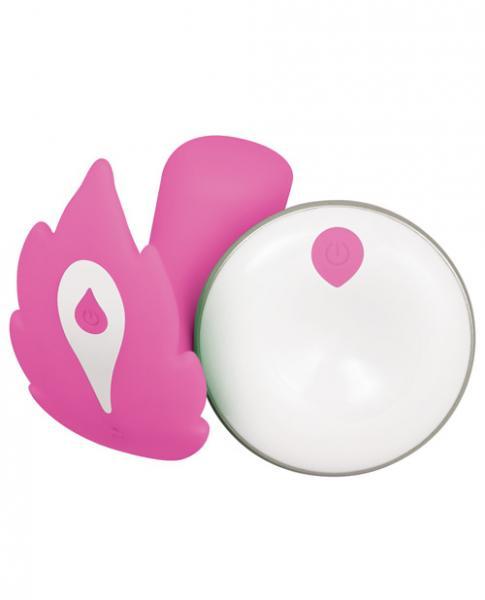 Gigaluv Deep Secret Remote - Pink