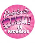 Bachelorette Bash In Progress 3 inches Button Sex Toy Product