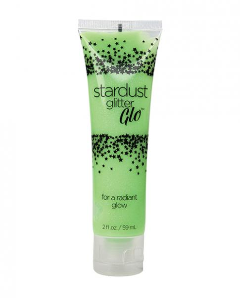 Glitter Glo - Luminous Lime