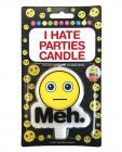 I Hate Parties Candle Meh Sex Toy Product