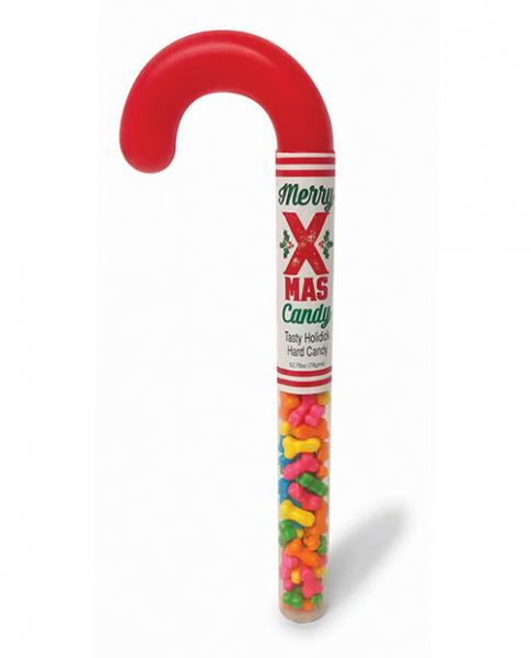 Merry X-mas Tasty Holidick Candy Canes