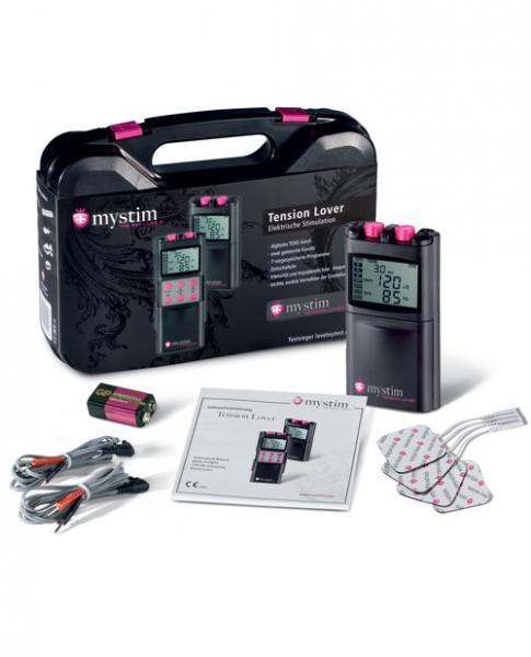 Electrosex Tips 44