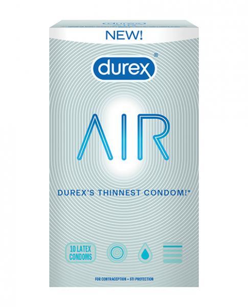Durex Air - Pack Of 10