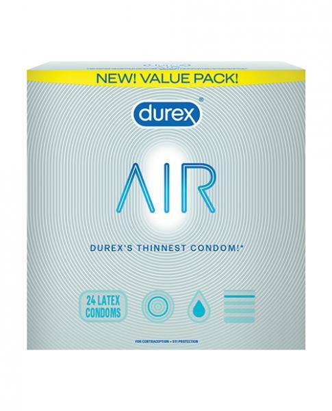 Durex Air - Pack Of 24