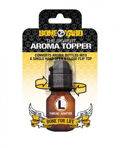 Boneyard Skwert Aroma Topper - Large Thread