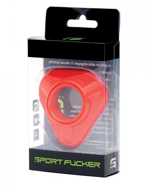 Sport Fucker Defender Ring - Red