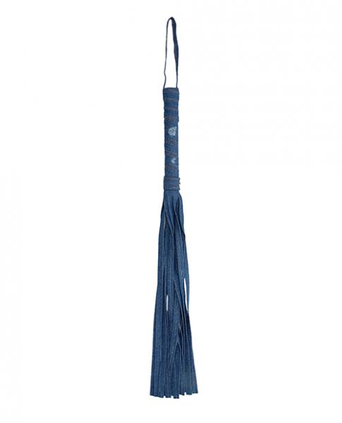 Denim Flogger - Blue