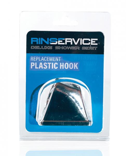 Rinservice Plastic Hook For Metal Shower Bidet