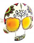 Sun Staches Day Of The Dead Sunglasses Sex Toy Product