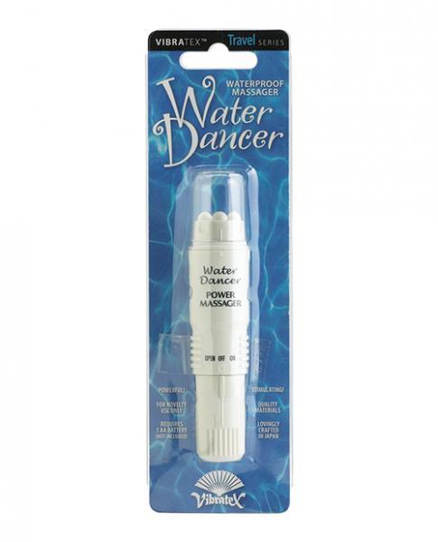 Vibratex Water Dancer - White