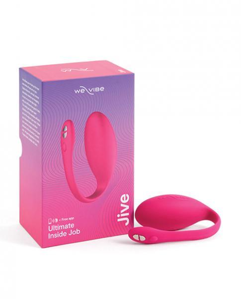 We-vibe Jive - Electric Pink