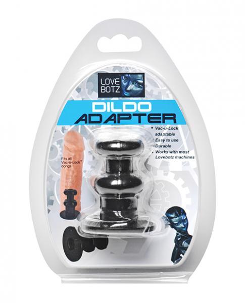 Lovebotz Sex Machine Dildo Adapter Attachment