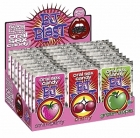BJ Blast Oral Sex Candy Assorted 36 Count Display Sex Toy Product