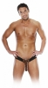 "10"" Chocolate Dream Hollow Strap-On Sex Toy Product Image 2"
