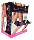Pink Privates Cream 50Pc Display Sex Toy Product