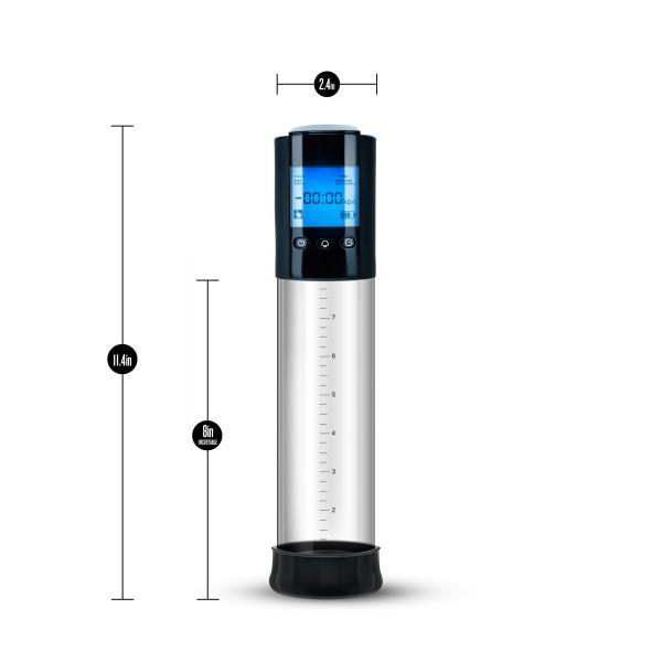 Performance VX10 Smart Pump Clear