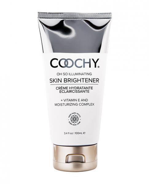 Coochy Skin Brightener Au Natural 3.4 Fl Oz