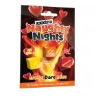 XXXtra Naughty Nights Dice Game Sex Toy Product