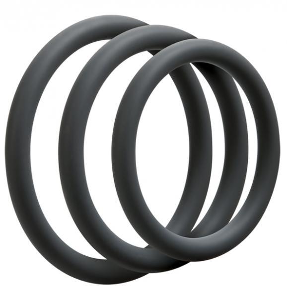 Optimale C Ring Kit Thin - Slate