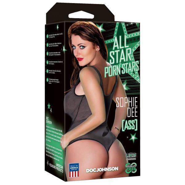 New moon sex toys