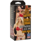 All Star Porn Stars Kittens & Cougars Jessie Andrews & Julia Ann Sex Toy Product