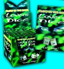 Glo Lovers Dice  Sex Toy Product