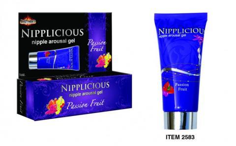Nipplicious Passion Fruit 1Oz