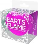 Hearts Aflame Erotic Bath Bomb Sex Toy Product