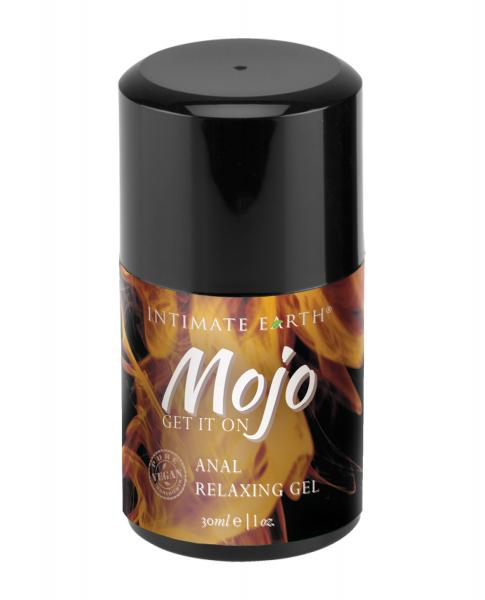 Mojo Clove Oil Anal Relaxing Gel 1oz