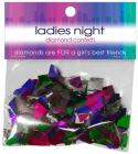 Ladies Night Diamond Confetti Sex Toy Product