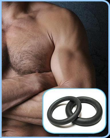 Neoprene C Ring Large/Thick