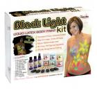 Liquid Latex Black Light Kit Sex Toy Product
