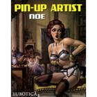 Pin-Up Artist (Com) Sex Toy Product