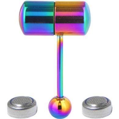 Lix Rainbow Oral Vibrator