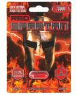 Red Spartan 3000 1 Capsule Sex Toy Product